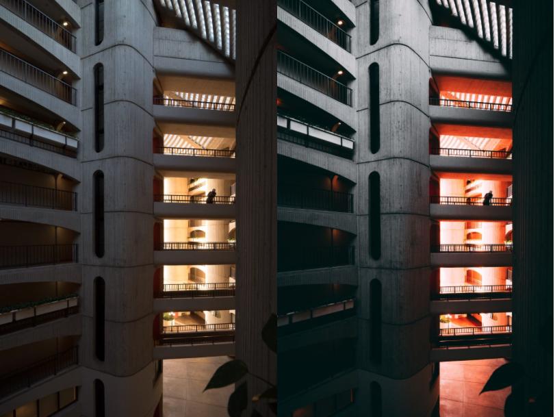 Leica Filter für Lightroom