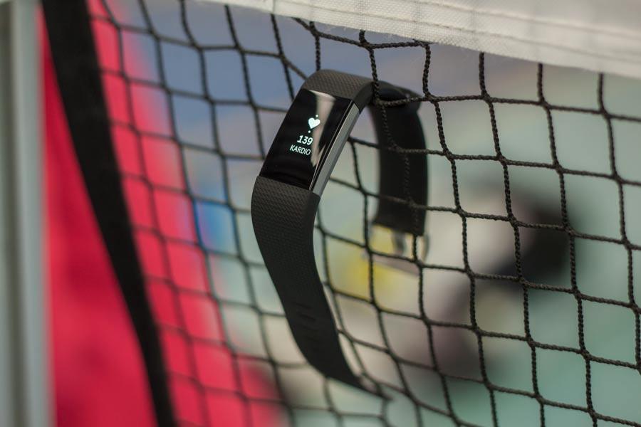Fitbit Charge 2 Kardio