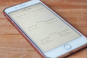 TP-Link Kasa App (iOS)