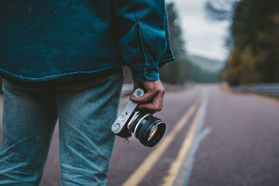 Fotoideen für Fotografen der Kalnder