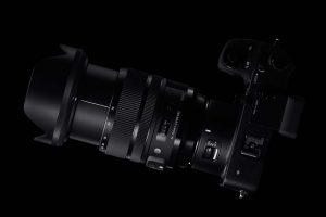 24-70mm F2.8 Art