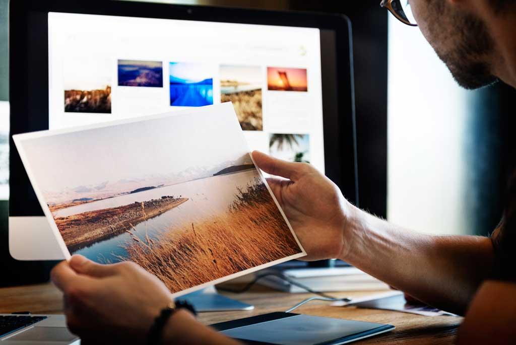 Erfahrungsbericht: Ausbildung zum Mediengestalter Digital & Print