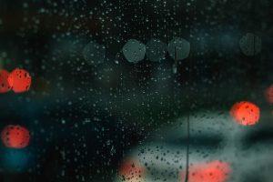 Fotografien bei Regenwetter