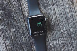 Apple Watch Komplikationen