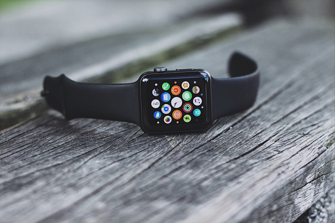 Apple Watch Feautures