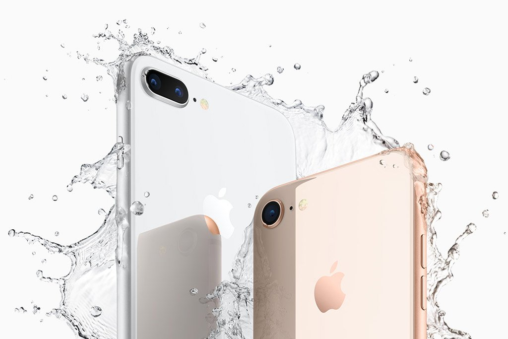 iPhone 8 Plus hat die beste Smartphone Kamera