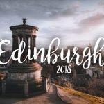 Eine Woche in Edinburgh
