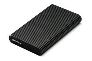 Sony SSD SL-E