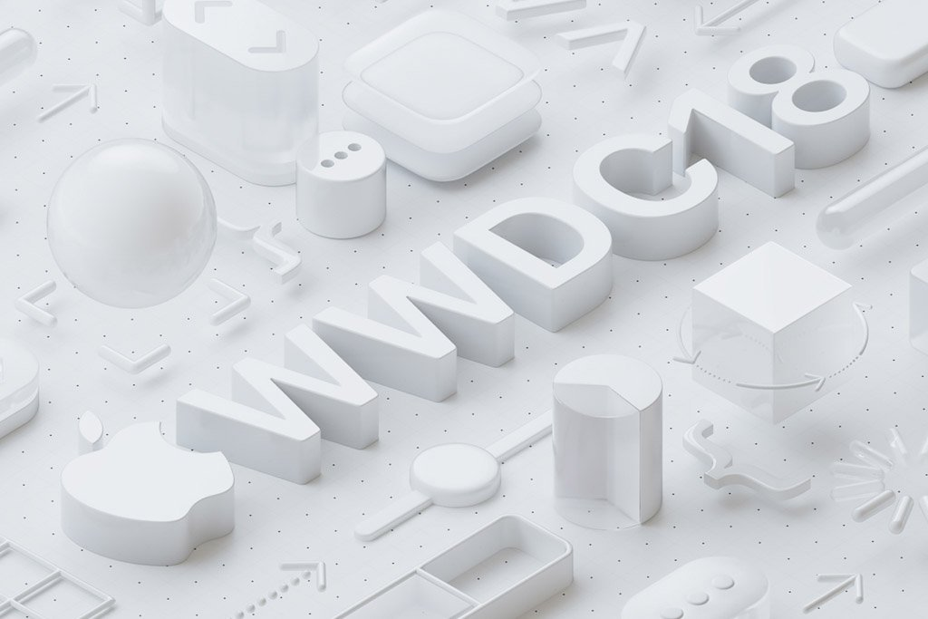 Neue Software: WWDC 2018