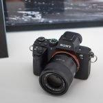 Das Sony Zeiss 55mm 1.8