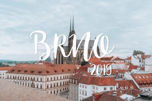 Brno Städtetrip