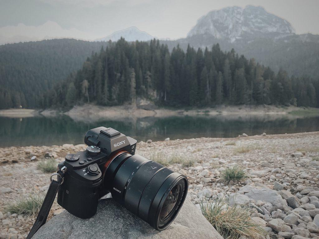 Sony 16-35mm Objektiv