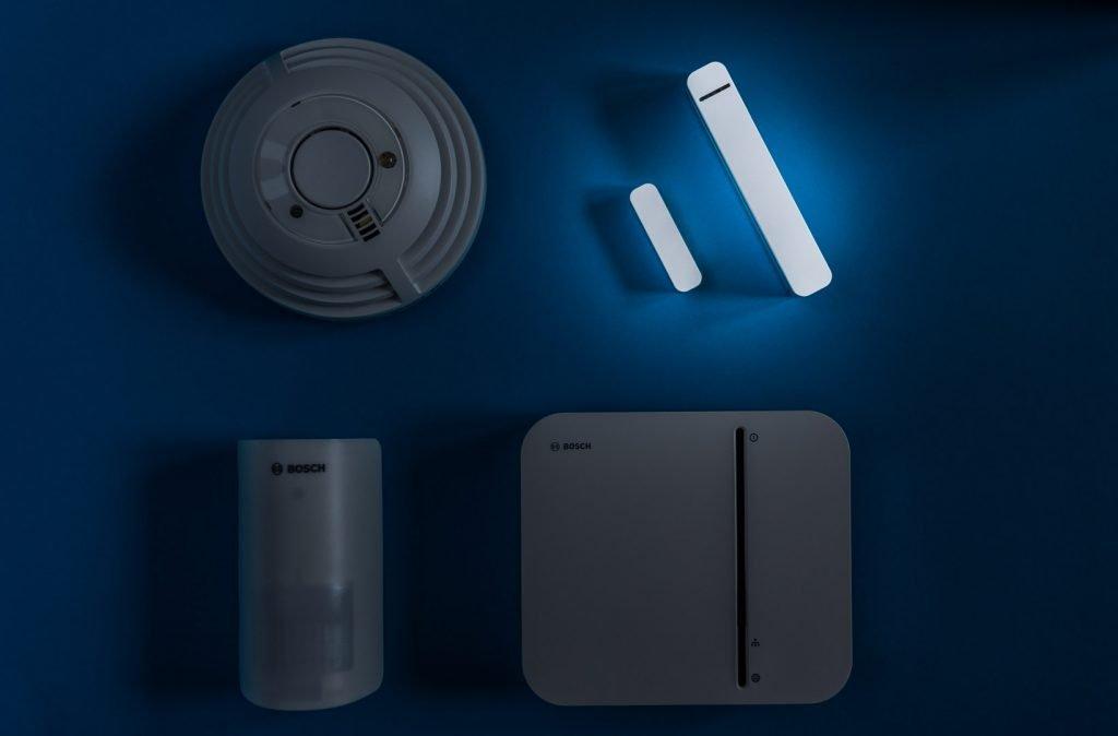 Bosch Smarter Türenkontakt/Fensterkontakt