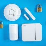 Bosch Smart Home Sicherheit Starter Paket