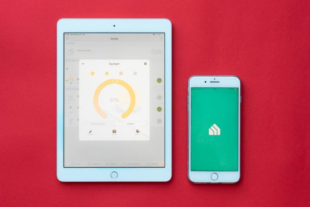 Die Kasa App gibt es für Android und für iOS. Auch eine App für das iPad ist in dem AppStore vorhanden.