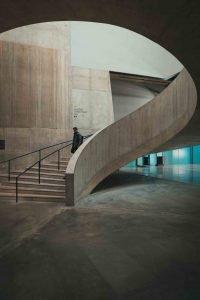 Tate Modern mit Preset