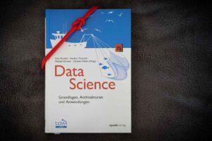 Buch Data Science dpunkt Verlag