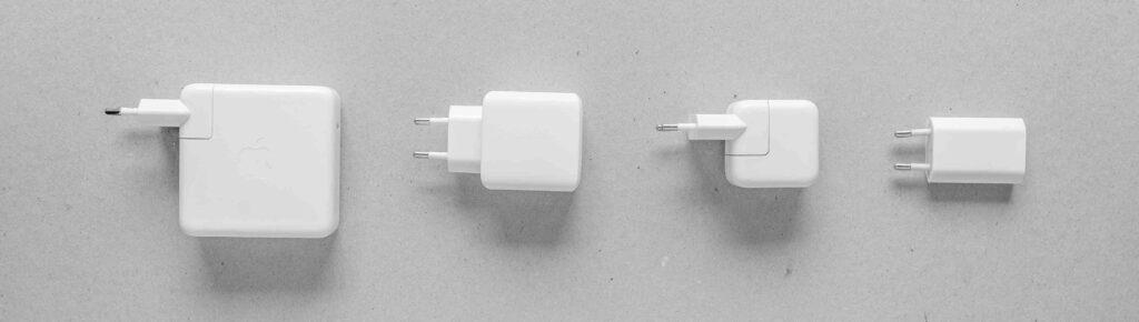 USB Ladegeräte Vergleich