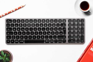 Satechi Bluetooth Tastatur