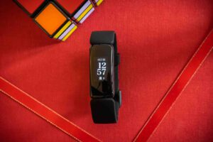 Fitnesstracker Inspire 2 von Fitbit