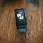 Charge 4 von Fitbit